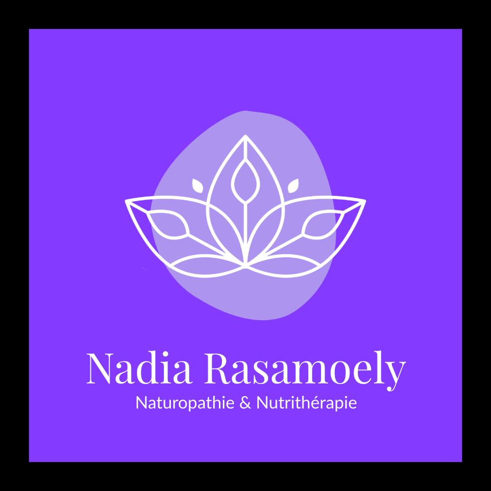 Logo Nadia Rasamoely